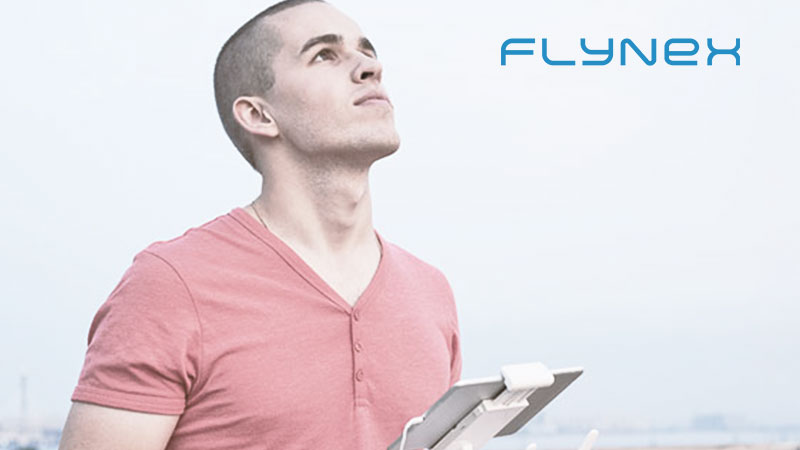 Drone Pilote Flying Controller