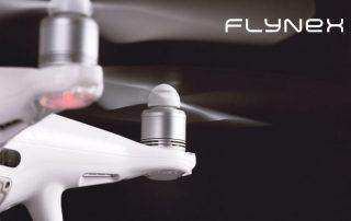 UAV Drohne DJI Phantom 4