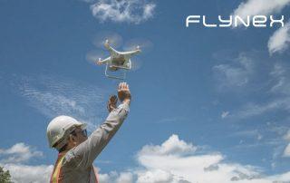 Drone Construction UAV UAS
