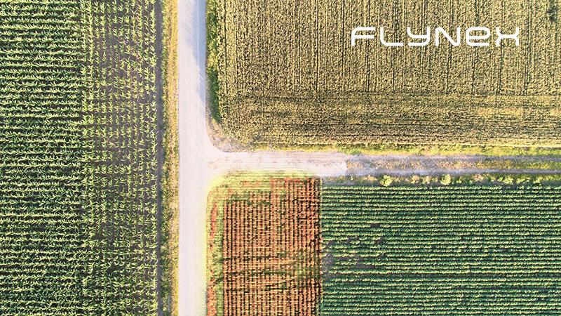 Drone Aerial Shot Photo