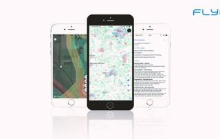 App Map2Fly