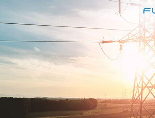 3 motivi per cui i piloni dell'alta tensione andrebbero ispezionati con i droni