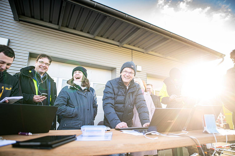 Medifly Team