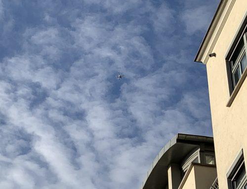 FlyNex Flies for ITB in Dresden