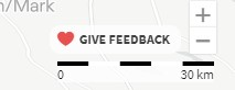 Give Feedback Map2Fly