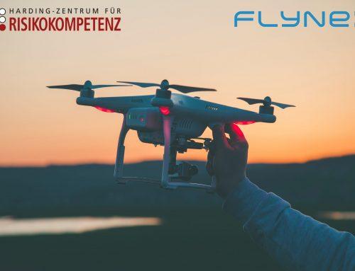 Drohnenflieger gesucht: Nehmen Sie an einer Studie teil!