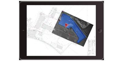Analyze Drone Software