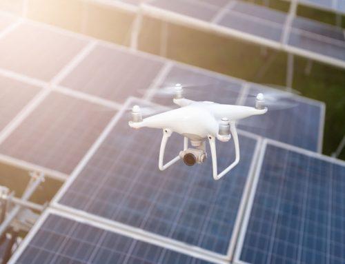 Remote Maintenance: Die Drohne als Werkzeug