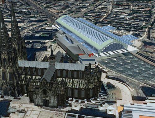 DaViLuS – Die erste 3D-Karte Deutschlands