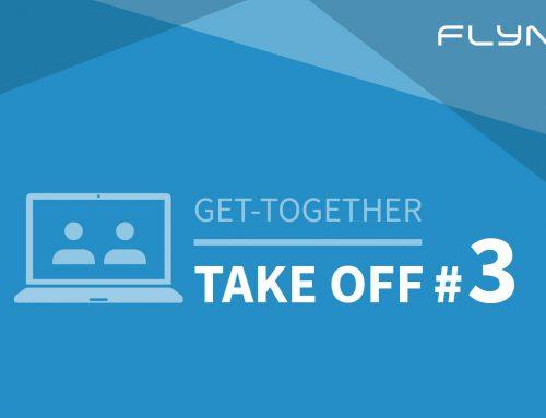 Take Off #3 – Zusammenarbeit von Startup und Mittelstand