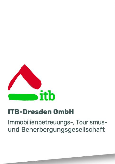 ITB Dresden Logo