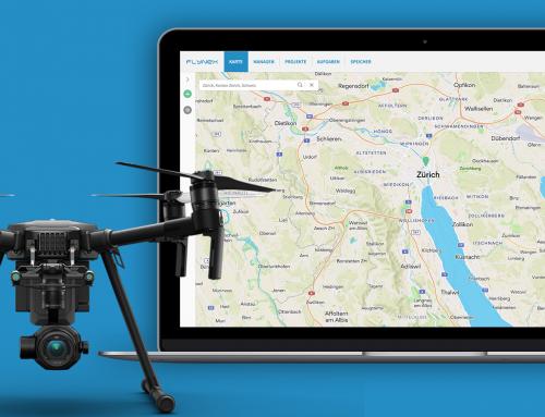 Technology & Progress – Switzerland Leads in Drone Technology