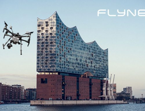 FlyNex Partner des ITS Weltkongress