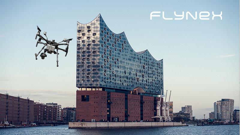ITS World Congress FlyNex