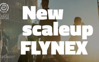 New Scaleup FlyNex