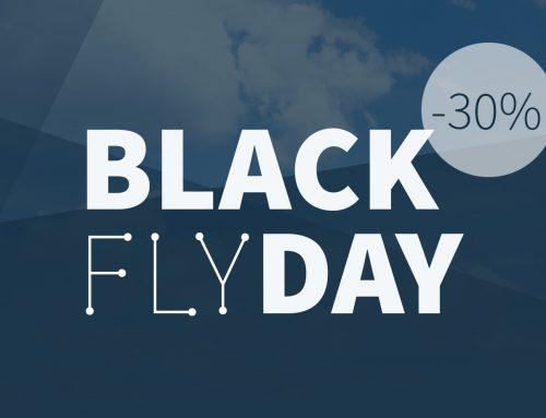 Geschützt: Happy Black FlyDay!
