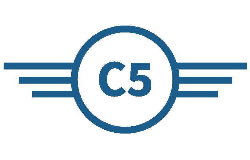 Klasse C5
