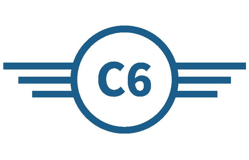 Klasse C6