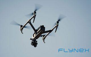 Drohne Flug Kamera