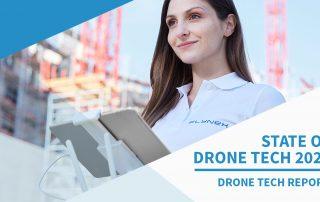 FlyNex Drone Tech Report 2020