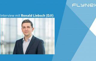 Ronald Liebsch DJI