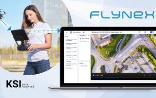 FlyNex KSI Live-Streaming