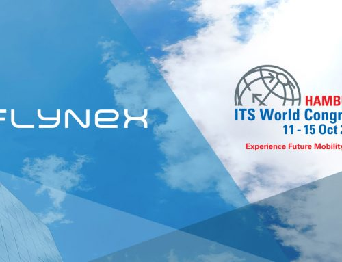 ITS World Congress: Call for Urban Air Mobility Demonstration open