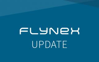 FlyNex Update