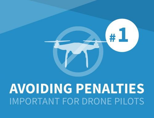 How Drone Pilots Can Avoid Expensive Penalties – Part 1