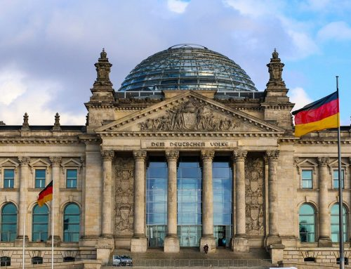 Finally More Clarity – Bundestag Passes Drone Law