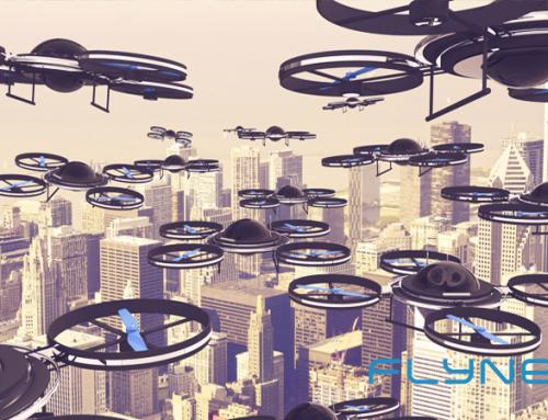Drone Manufacturers Gain Momentum