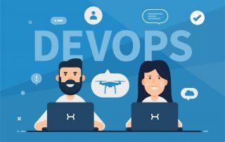 DevOps Software Job Career Code