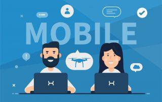 Job Mobile App Developer iOS Android SDK Team Software