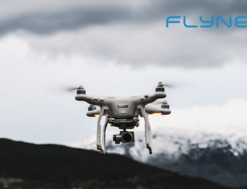 Flying Your Drone in Bad Weather? 4 Things You Should Consider